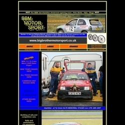 BigBrotherMotorSport.co.uk
