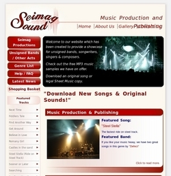 SeimagSound.com
