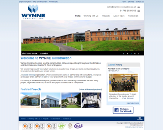 WynneConstruction.co.uk